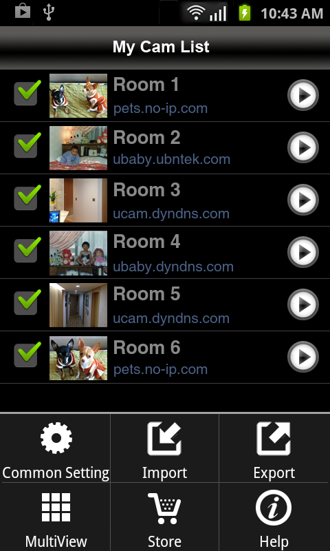 ip cam viewer lite instructions. Black Bedroom Furniture Sets. Home Design Ideas